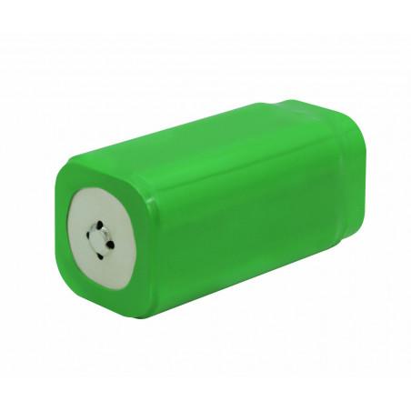 Batterie Lithium-ion Bigblue 4x18650 Supreme