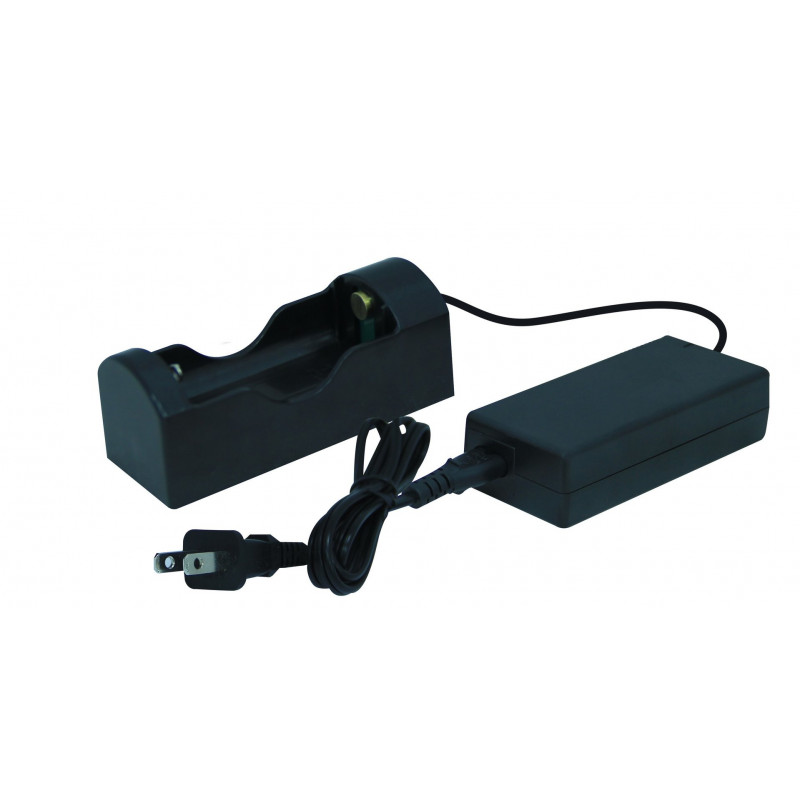 Bigblue battery charger for 18650x4 Li-ion battery