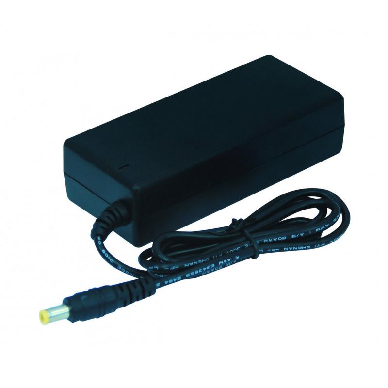 Chargeur de batterie Li-ion Bigblue 18650x7