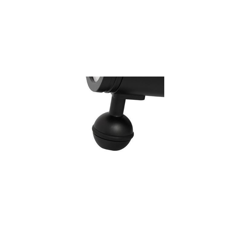 Boule diamètre 25mm pour fixation phare Bigblue