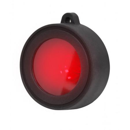 Filtre rouge pour Bigblue...