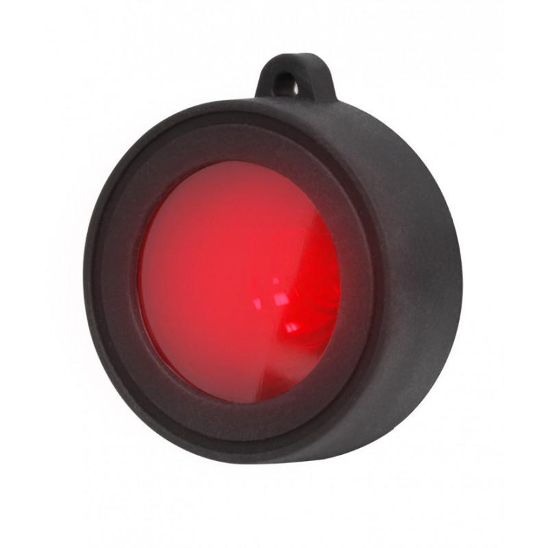 Filtre rouge pour Bigblue AL1100AFO, AL450