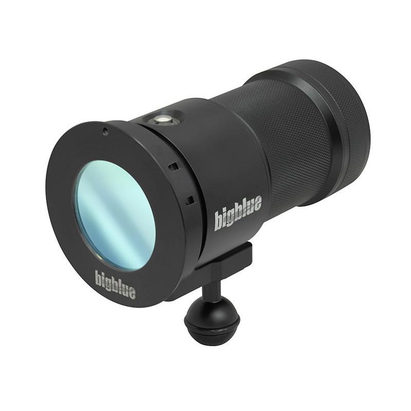 Fluo filter for Bigblue VL15000P Pro Mini