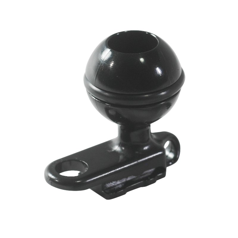 Light & Motion Sola Video ball mount diamètre 25mm