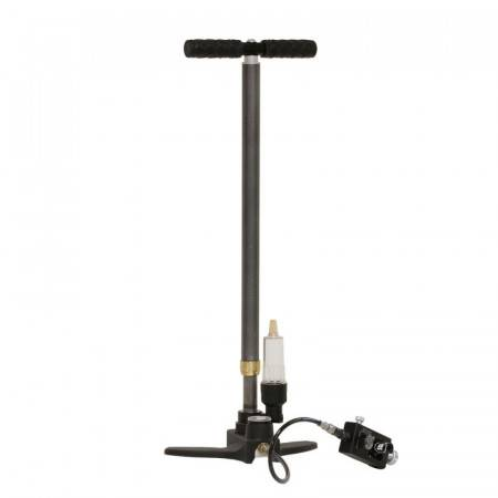 207 bar Spare Air hand pump