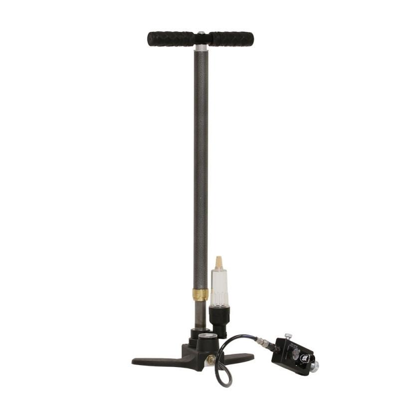 207 bar Spare Air hand pump