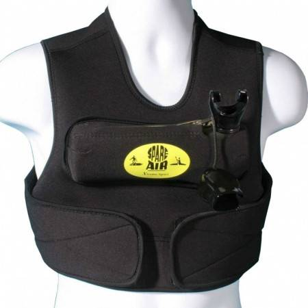 X'TREM SPARE AIR rescue vest