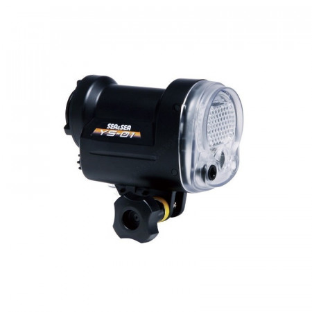 Underwater flash Sea&Sea YS-01