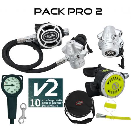 """Pack détendeur """"pro"""" V2 ICE..."""