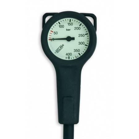 Pressure gauge TECLINE...