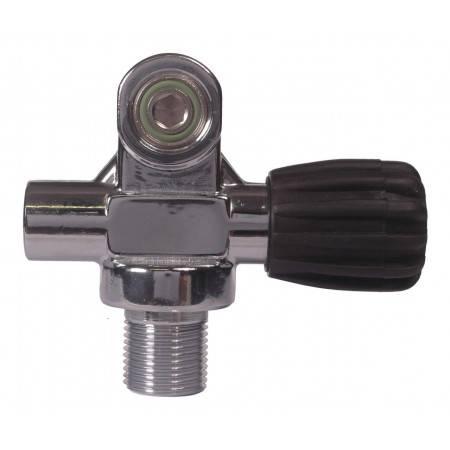 Female modular valve AIR DIN 232 bars M25x2