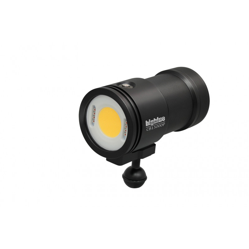 BIGBLUE CB15000P - Video mono LED light 120° beam