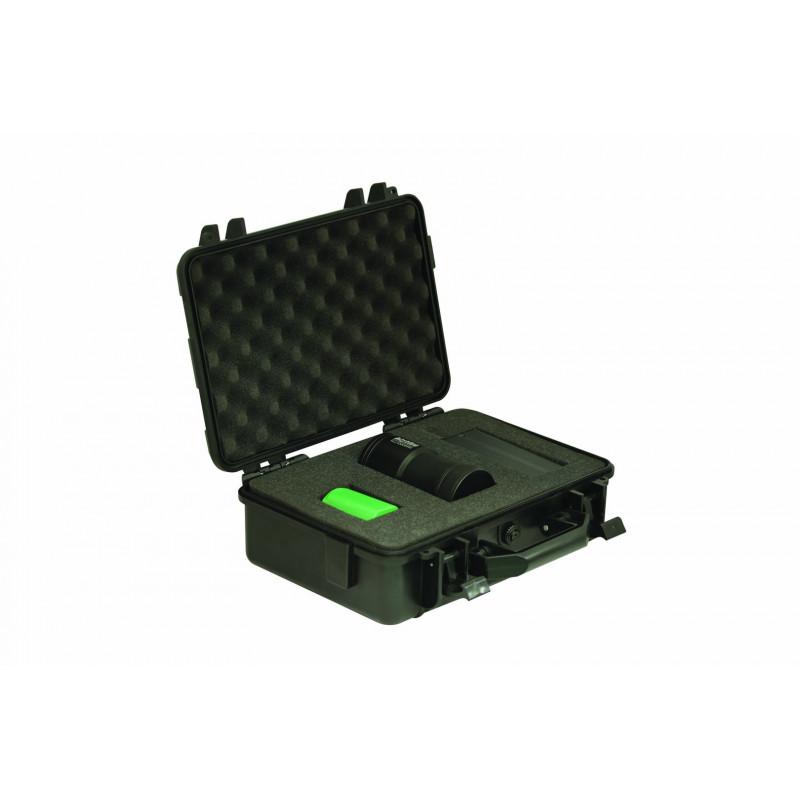Phare vidéo Bigblue CB15000P - Monoled à 120°