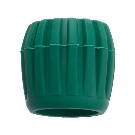 Poignée de conservation robinet vert petit modèle