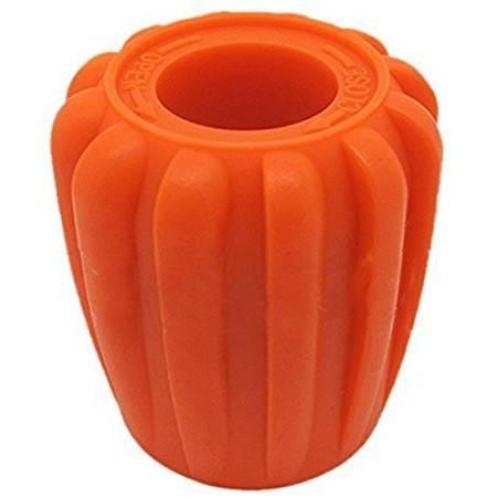 Fluo orange scuba tank...