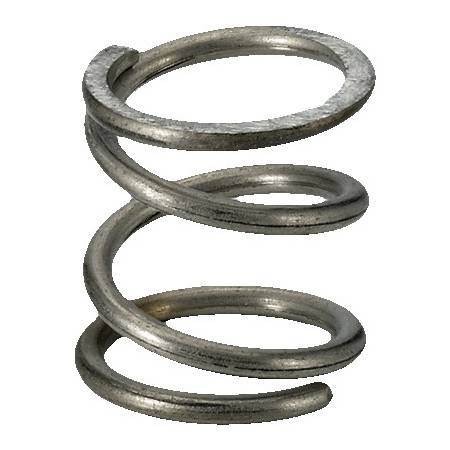 Stainless steel spring tnak...