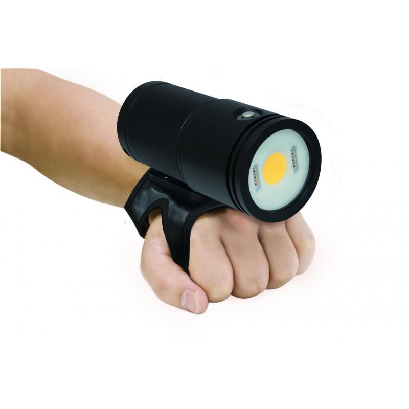 BIGBLUE CB9000P - Video mono LED light 120° beam