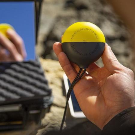 O'DIVE ONE - Capteur pour optimiser la décompression