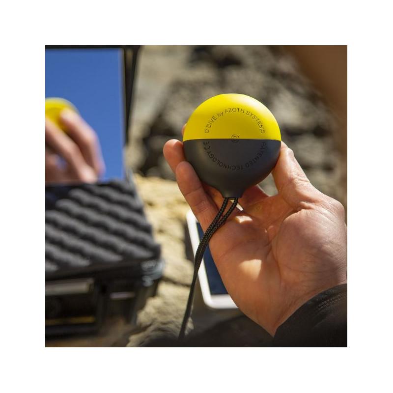 O'DIVE ONE - Capteur connecté pour optimiser la décompression