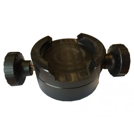 Support rotatif camera pour scooter DIVERTUG