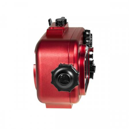 Caisson ISOTTA pour OLYMPUS TG6