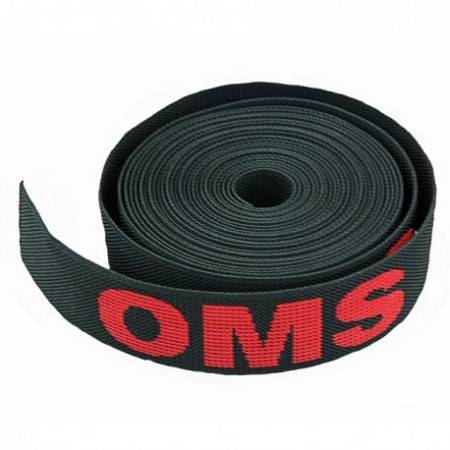 OMS webbing replacement...