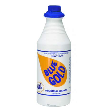 Oxygen degreaser Blue Gold...