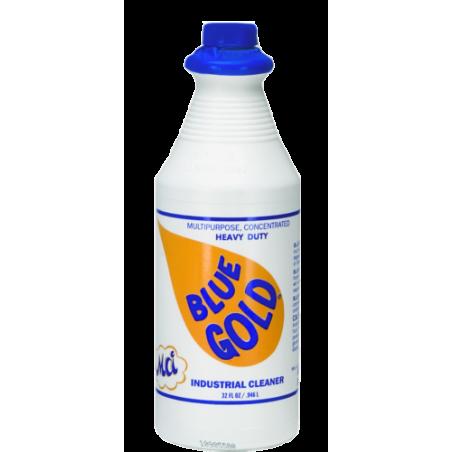 Oxygen degreaser Blue Gold cleaner 950 ml