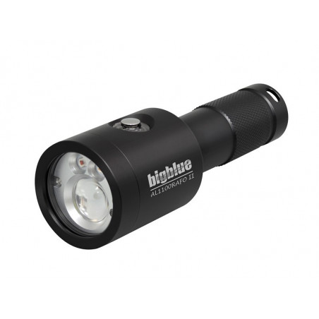 Auto-Off Led light BIGBLUE AL1100RAFO II