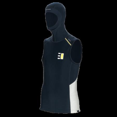 Top hood w/o sleeves ATOLL...