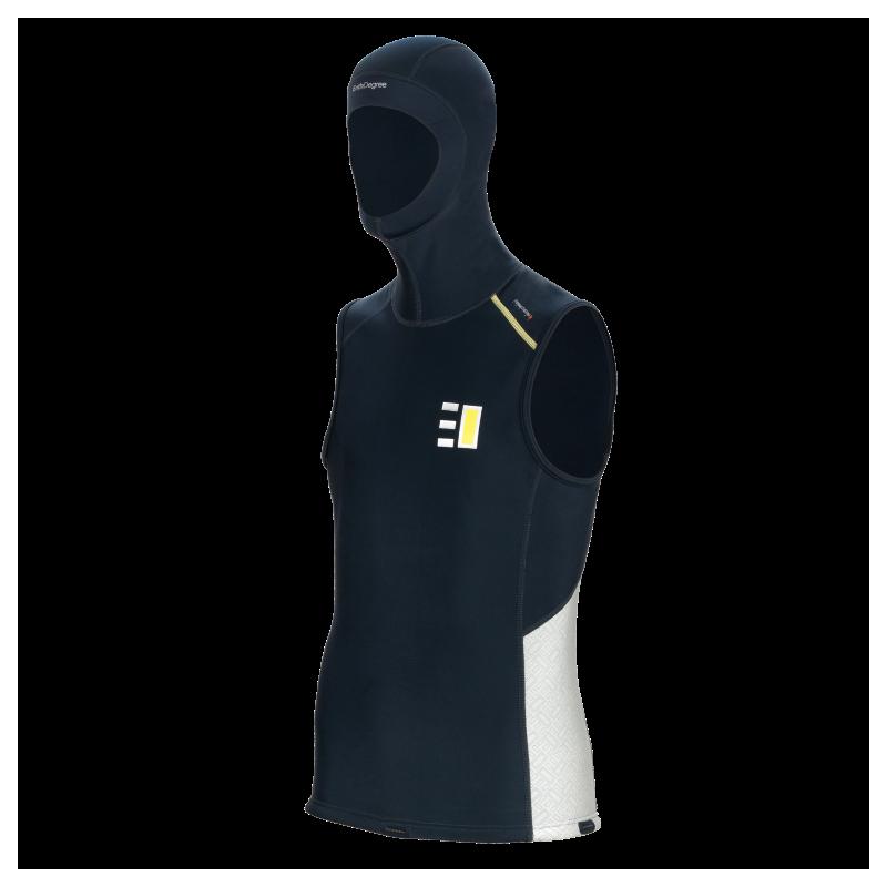 Top hood w/o sleeves ATOLL HV Men ENTH DEGREE