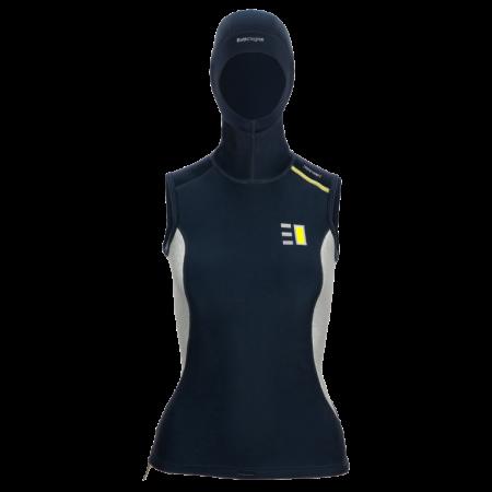 Top hood w/o sleeves ATOLL HV Women ENTH DEGREE