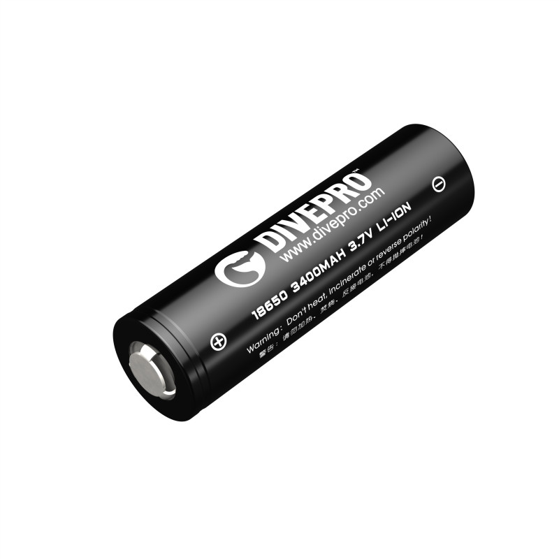 Batterie Li-ion 21700 5000mA DIVEPRO