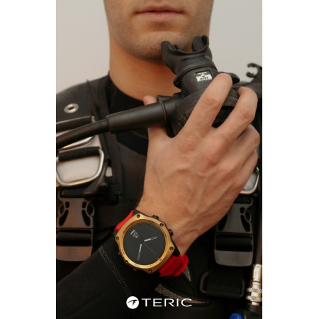 SHEARWATER TERIC LIMITED EDITION montre ordinateur de plongée