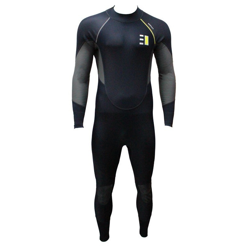 Combinaison BARRIER FULL SUIT Homme ENTH DEGREE