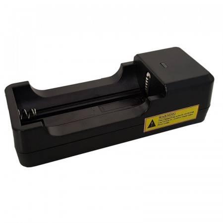Chargeur de batteries Lithium I-Torch PRO6+ et V25