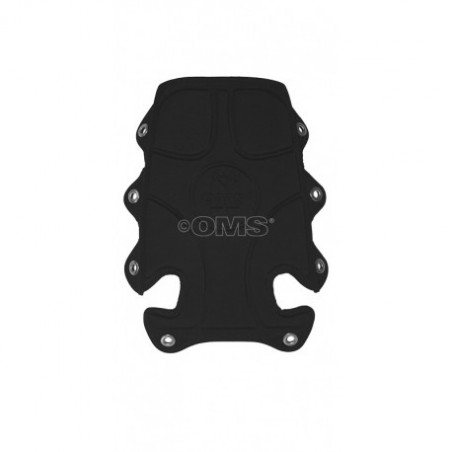 Back Pad OMS for backplate