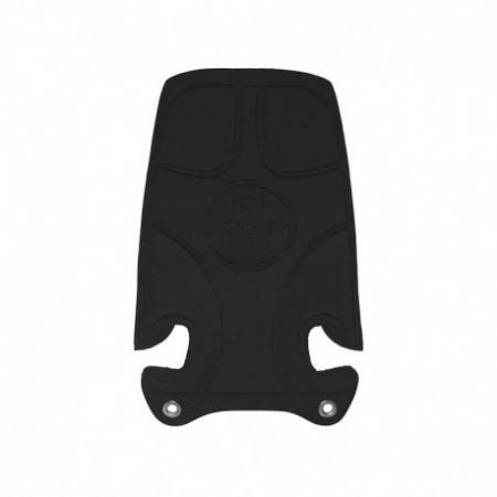 Protection matelassée Back Pad OMS pour backplate