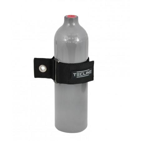 Sangle pour bouteille Argon 0.85L TECLINE