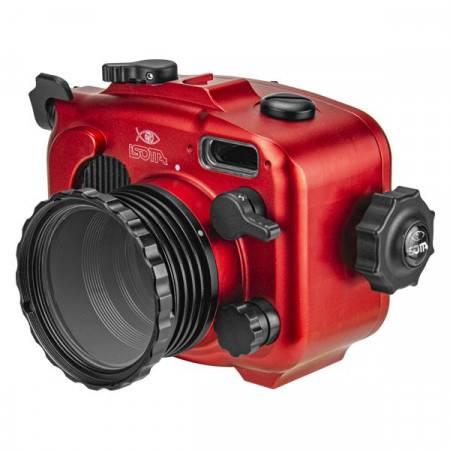Caisson étanche ISOTTA pour Canon G7X MKIII