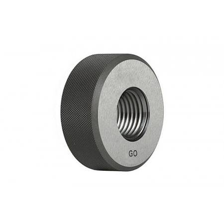 DIN G5/8-14 NO GO Single Ring Thread Gage