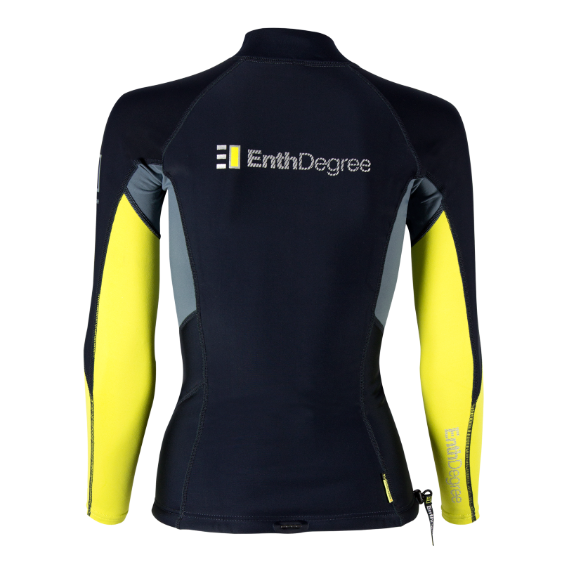 Top FIORD LS Femme ENTH DEGREE