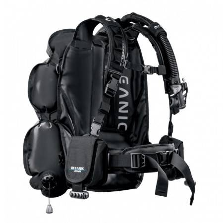 Stab de voyage OCEANIC JETPACK avec sac à dos intégré