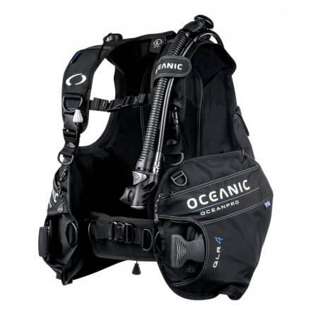 stab de plongée OCEANIC Ocean Pro