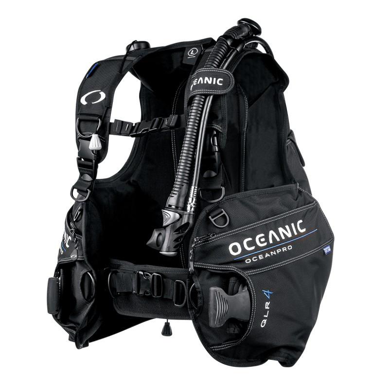 Oceanic BCD Inflator Valve