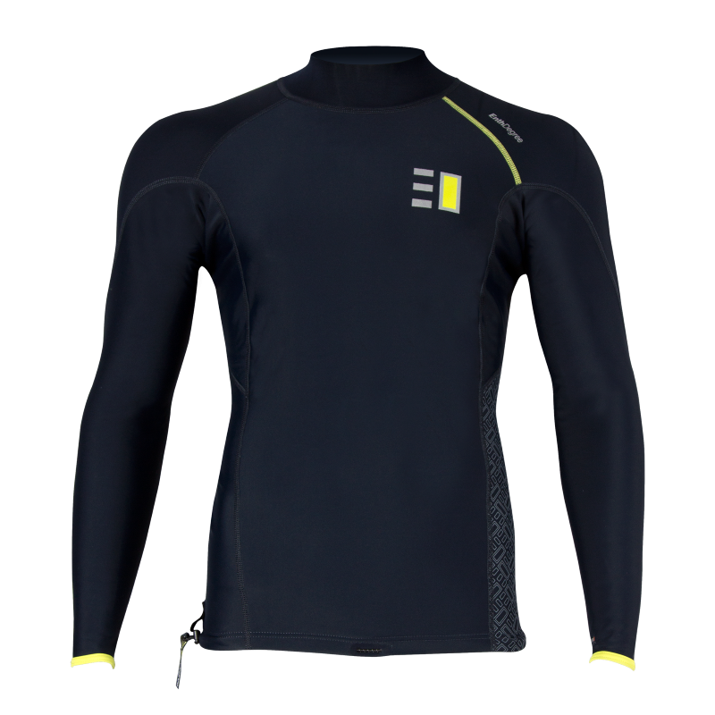 Top TUNDRA Long Sleeves Homme ENTH DEGREE