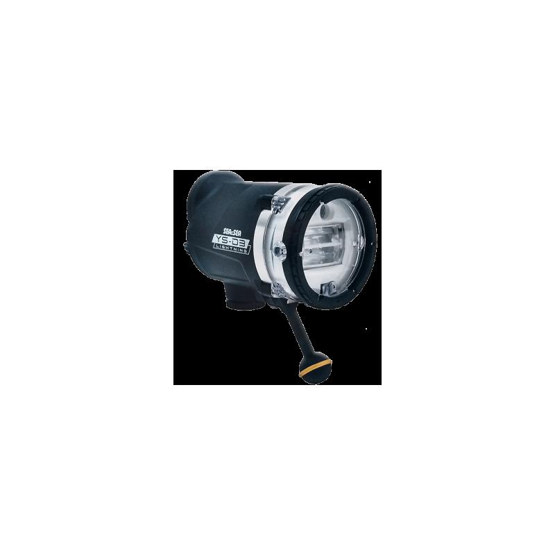 Flash sous-marin SEA&SEA YS-D3 -TTL