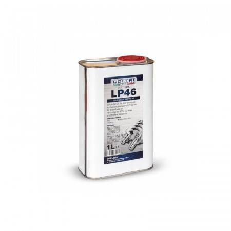 Coltri synthetic oil CE750 for high pressure diving compressor