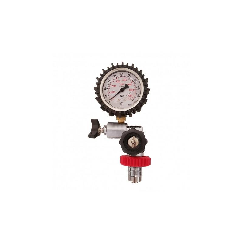 COLTRI Filling valve DIN 230bar