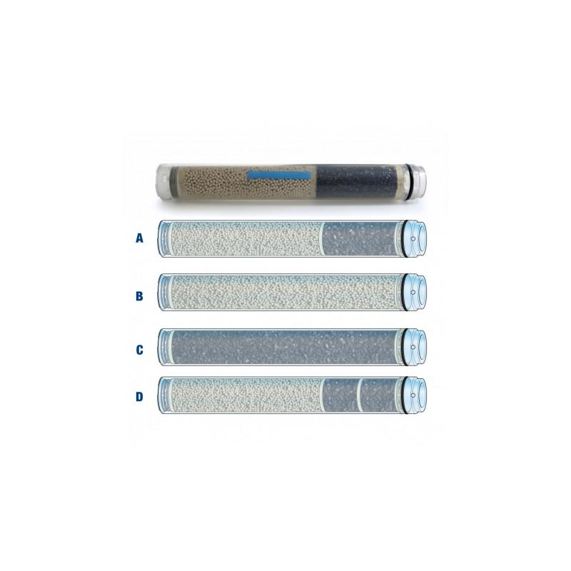 Active carbon filter Maxifiltre MCH 6 COLTRI